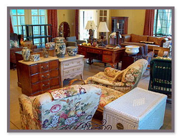Estate Sales - Caring Transitions of Menifee